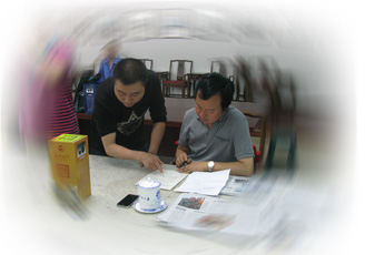 2015年5月与raybet雷电竞下载雷电竞官网下载画院合作